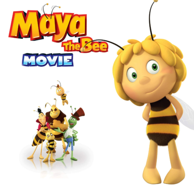 Maya The Bee - Animated Feature Film